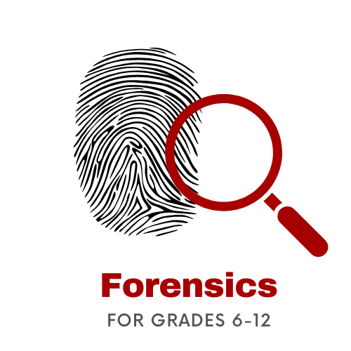 Forensics for Teens